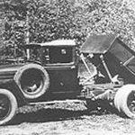 Газ-410 (С1) Самосвал.