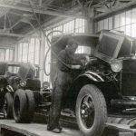 Сборка автомобилей
