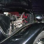 Двигатель Газ М1