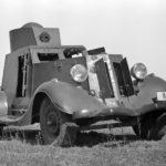 Газ БА-20